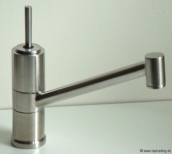 Produkte › Design Küchenarmaturen › TAP-TRADING HANNOVER-SYLT