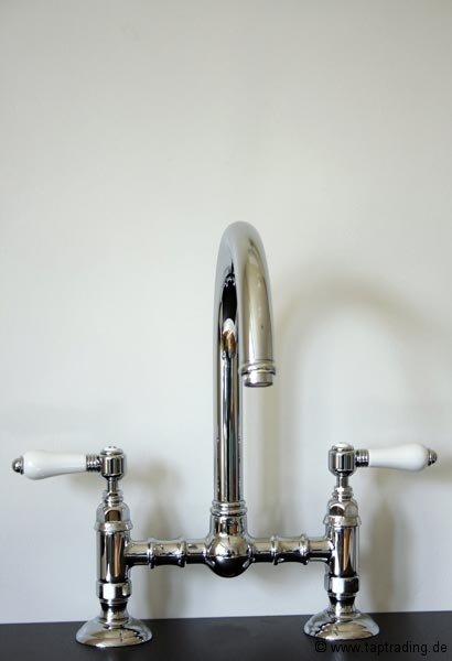 Produkte › Nostalgie Küchenarmaturen › TAP-TRADING HANNOVER-SYLT