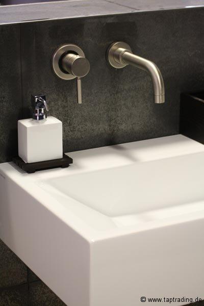 Design Badarmaturen › OXO › TAP-TRADING HANNOVER-SYLT | {Armaturen waschbecken wand 43}