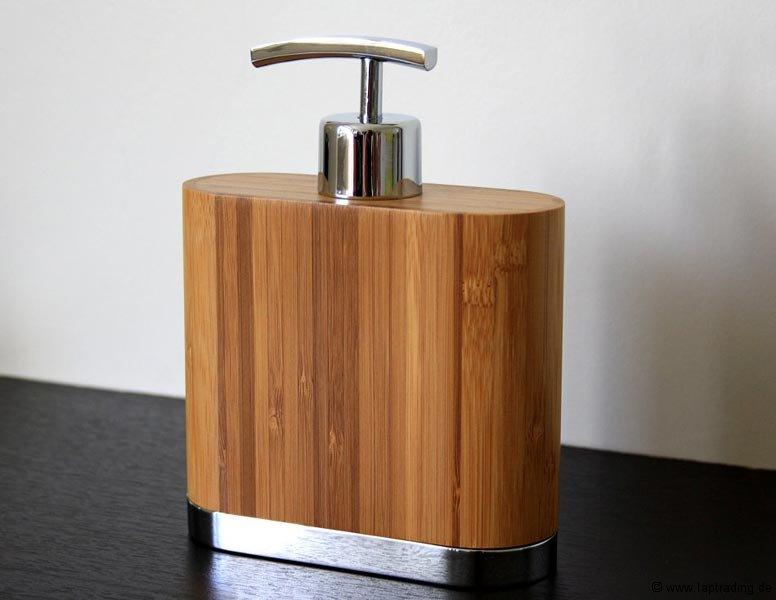 Seifenspender Dusche Edelstahl : Seifenspender, Seifenspender Jofel Futura 1 L zur Kannenbef?llung