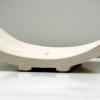 Seifenschale aus Sandstein, handgearbeitet, TT00SAM1000