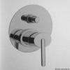 VOV Unterputz Badewannen oder Duscharmatur mit 2 Wege Umstellerventil, Chrom